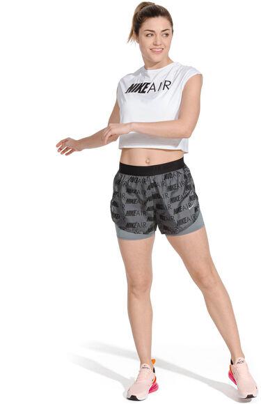 W Nk Air Short női futó rövidnadrág