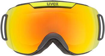 Uvex Downhill 2000 CV  férfi síszemüveg Férfiak fekete