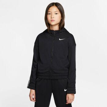 Nike g nk hoodie fz studio lány kapucnis felső