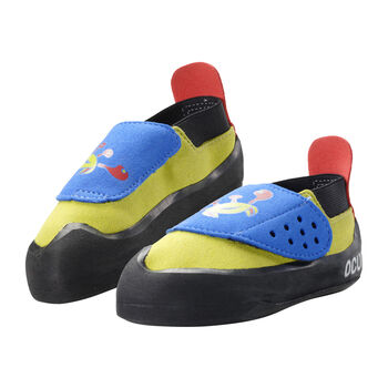 Ocún Hero QC Jr. gyerek hegymászó cipő kék