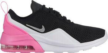NIKE Air Max Motion 2(GS) Lány fekete