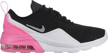 Nike Air Max Motion 2 GS gyerek szabadidőcipő fekete