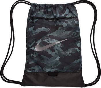 Nike Brasilia 9.0 tornazsák szürke