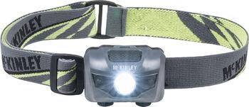 McKINLEY HL 100 fejlámpa szürke