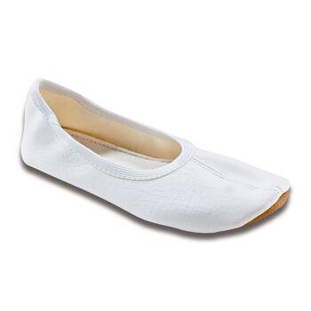 BECK Gimnasztika cipő fehér