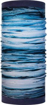 Buff  Reversible Polarmultifunkciós kendő kék