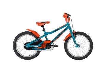 """GENESIS Matrix 18"""" gyerek kerékpár kék"""