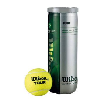 Wilson US Open fehér