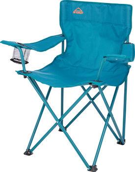 McKINLEY  Összeh.szék CAMPCHAIR 210 IAT kék