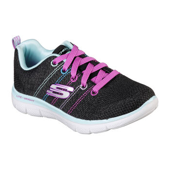 Skechers Skech Appeal 2.0 gyerek fitneszcipő fekete