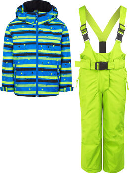 McKINLEY Snow KK gyerek síruha szett kék