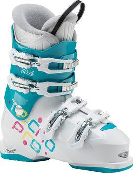 TECNOPRO G50-4 lány sícipő fehér
