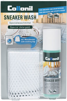Collonil Sneaker Wash cipő mosószer 100ml fehér
