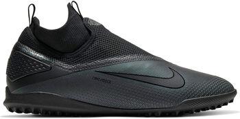 Nike React Phantom Vision 2 műfüves focicipő Férfiak fekete