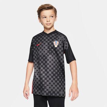 Nike CRO Brt Stad Jersey AW gyerek trikó szürke