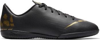 Nike VaporX 12 Academy Jr. gyerek focicipő Fiú fekete