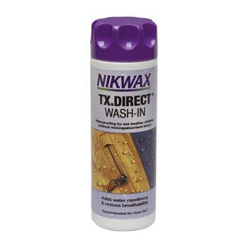 Nikwax TX.DIRECT Wash-in impregnáló szer fehér