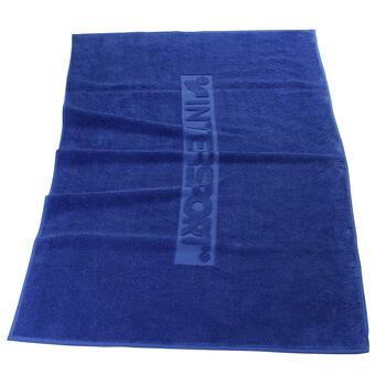 Intersport strandtörölköző kék