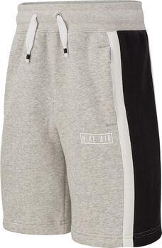 Nike B Nk Air Short gyerek rövidnadrág Fiú szürke