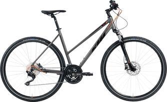 Life Limi 30 női cross kerékpár