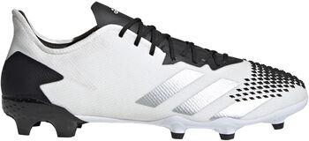 adidas  Predator 20.2 FGférfi stoplis cipő Férfiak fehér