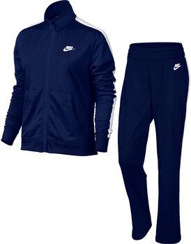 Nike Sportswear Track Suit Nők kék