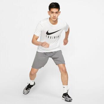 NIKE Ffi.-T-shirt M NK DRY Férfiak fehér