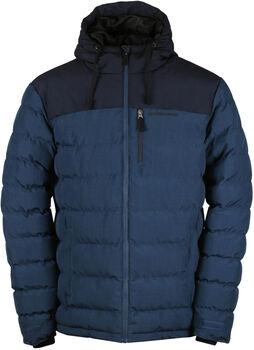 Fundango Passat férfi kabát Férfiak kék