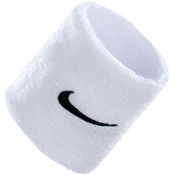 Nike Swoosh csuklópánt fehér