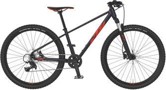 """Wild Speed Disc 26"""" gyerek MTB kerékpár"""