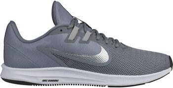 Nike Downshifter 9 férfi futócipő Férfiak szürke