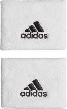 ADIDAS Tennis Wristband S csuklópánt fehér