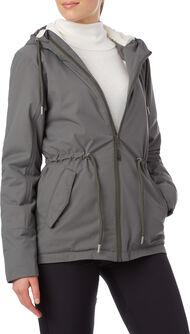Diana női kapucnis kabát