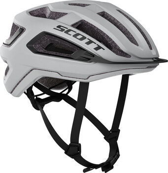 SCOTT Kerékpár sisak ARX fehér