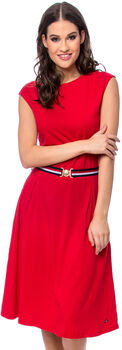 Heavy Tools Voncil női ruha Nők piros