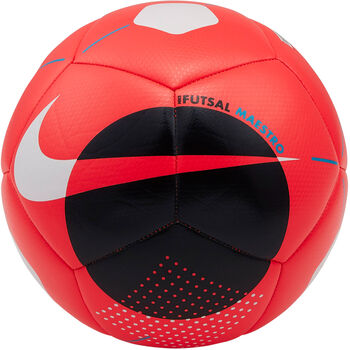 Nike Futsal Maestro Pro futsallabda piros