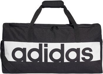 adidas Linear Performance Duffel M sporttáska fekete