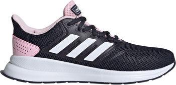 adidas RunFalcon női futócipő Nők fekete