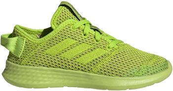adidas FortaRefine K gyerek futócipő sárga