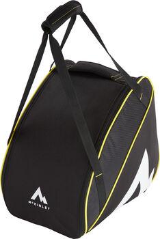 McKINLEY Triangle PLUS sícipőtartó táska fekete