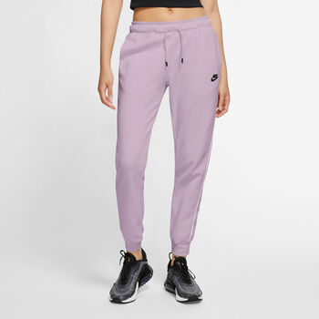 Nike Joggers Sportswear Millen női szabadidőnadrág Nők lila