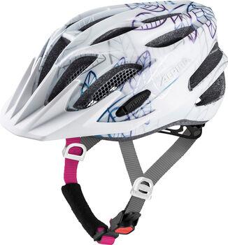 ALPINA Firebird Junior kerékpáros sisak fehér