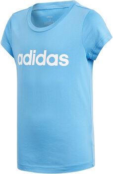 ADIDAS E LIN lány póló kék