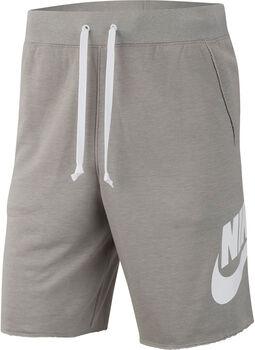 Nike Sportswear Short férfi rövidnadrág Férfiak szürke