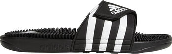 adidas Adissage Férfiak fekete