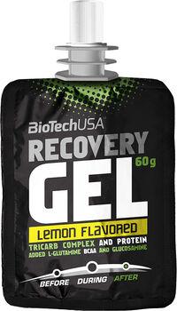 BioTech USA Recovery gél 60g sárga