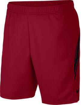"Nike Court Dri-FIT9"" Tennis Shorts Férfiak piros"