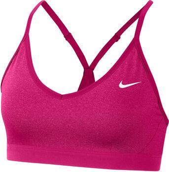 Nike Indy Light-Support sportmelltartó Nők rózsaszín