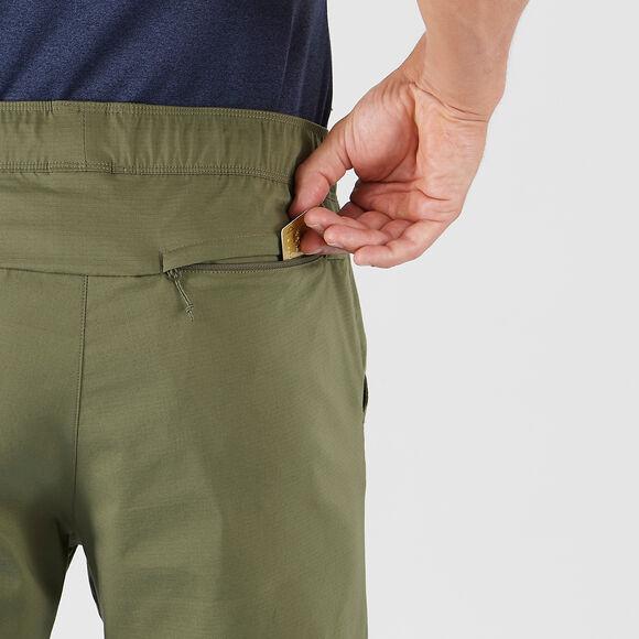 Explore Tapered férfi nadrág