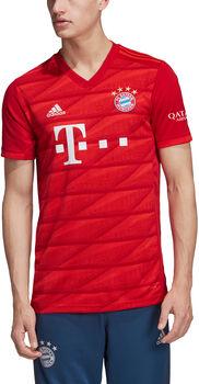 ADIDAS FC Bayern München H JSY felnőtt focimez Férfiak piros